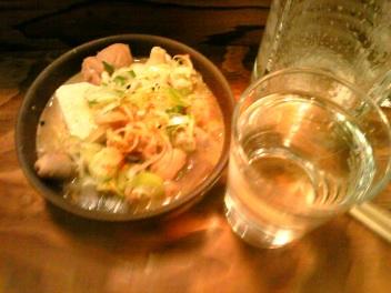 神田コーラクで独り酒