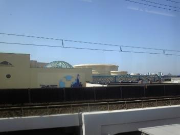 京葉線開通二十周年